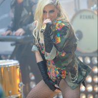 Kesha : sa mère l'aide à écrire une chanson...sur son vagin