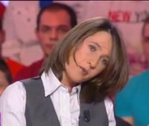 Alexia Laroche Joubert ne supporte pas le comportement de Florian