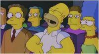 Harry Styles : Homer Simpson se moque de sa castration