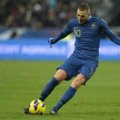 Karim Benzema plus rapide que Cristiano Ronaldo... au volant