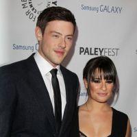 Lea Michele et Cory Monteith : duo glamour sur le tapis rouge