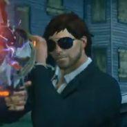 Saints Row 4 : date de sortie dévoilée, GTA 5 peut trembler !
