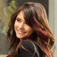 The Vampire Diaries saison 4 : Nina Dobrev change de look, et Ian Somerhalder SDF