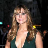 Jennifer Lawrence : gros vent à Russell Brand ?