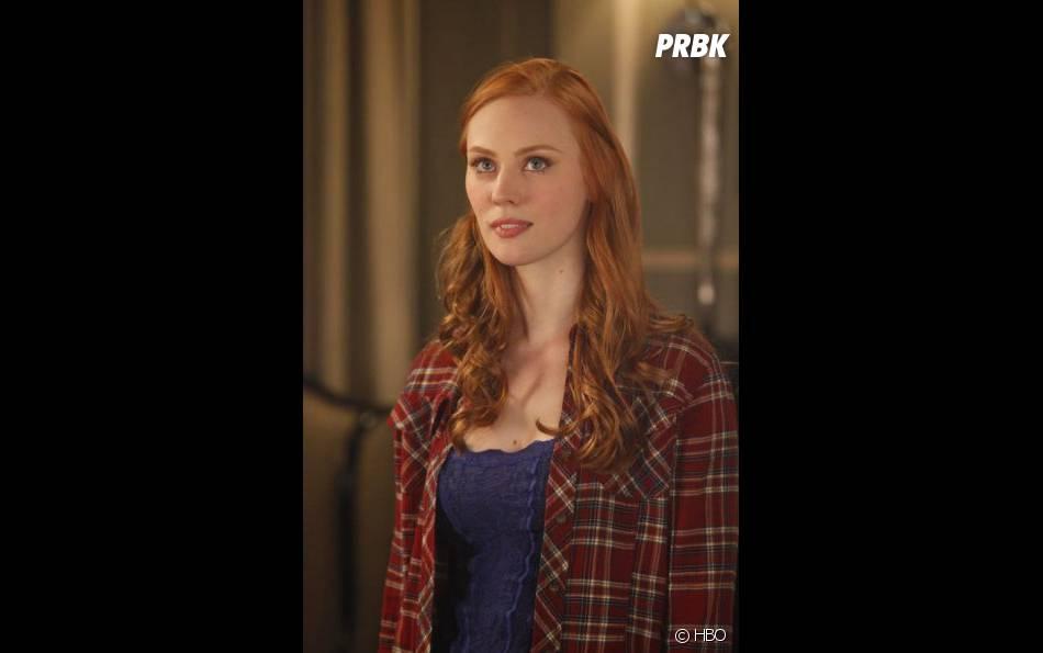 Jessica au centre d'un nouveau triangle amoureux dans True Blood ?