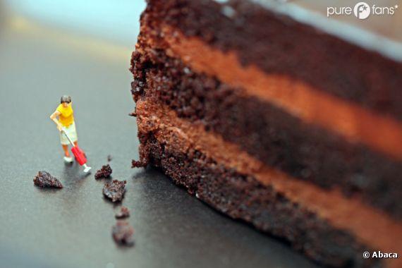 Les gâteaux au chocolat d'Ikea ont été retirés des rayons car les autorités chinoises ont découvert des traces d'excréments.