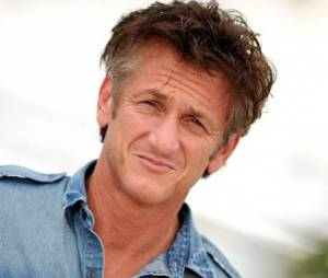 Sean Penn, soutien infaillible au Président Chavez.