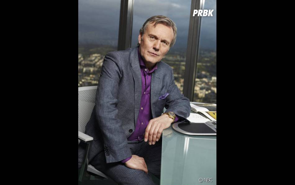 Anthony Head dans Free Agents