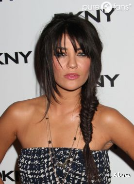 Jessica Szohr rejoint la série The List pour FOX