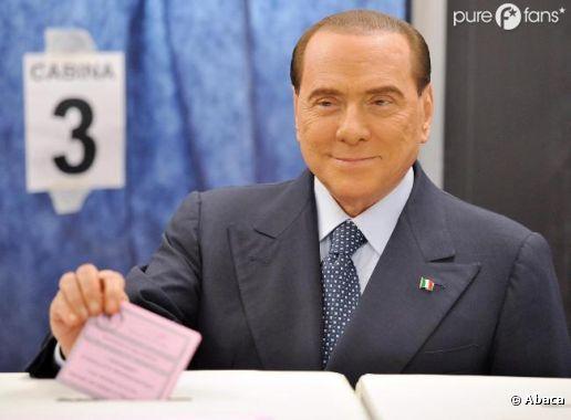 L'ex-chef du gouvernement italien a été condamné à un an de prison pour violation du secret de l'instruction.