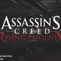 Assassin's Creed Rising Phoenix : le film mystérieux d'Ubisoft leaké ?