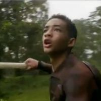 After Earth : Jaden Smith, combattant dans la nouvelle bande-annonce