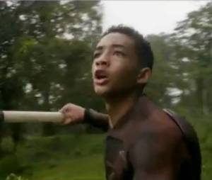 Seconde bande-annonce pour le film After Earth avec Will et Jaden Smith