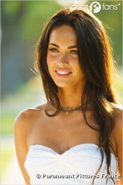 Megan Fox se fait clasher