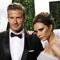 David Beckham et Victoria élus parents modèles par les anglais !