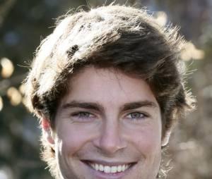 Tom Leeb, l'acteur de Souls le Soleil de Saint-Tropez