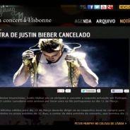 Justin Bieber : une descente aux enfers préoccupante