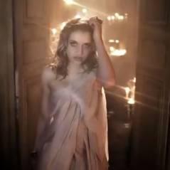 Amandine Bourgeois : L'Enfer et Moi, le clip kitsch