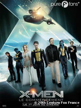 Découvrez qui de X-Men le commencement ne reviendra pas dans X-Men Days of Future Past