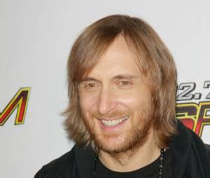David Guetta rejoint des têtes d'affiche des Solidays 2013