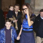 Victoria Beckham : pas vraiment la maman parfaite qu'elle dit être ?