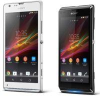 Xperia SP et L : Sony agrandit sa gamme de smartphones