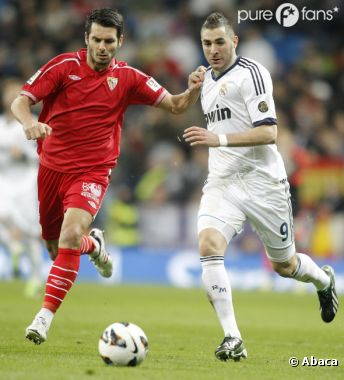 L'attaquant Benzema ne veut pas chanter la Marseillaise