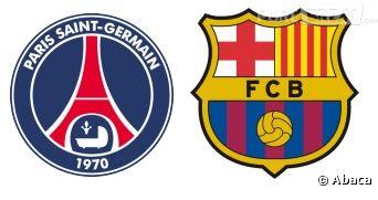 PSG VS Barcelone, une affiche qui rapporte