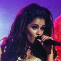 Cheryl Cole : ange séductrice avec ses copines des Girls Aloud