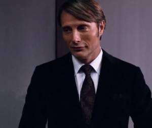 Hannibal Lecter de retour à la télé