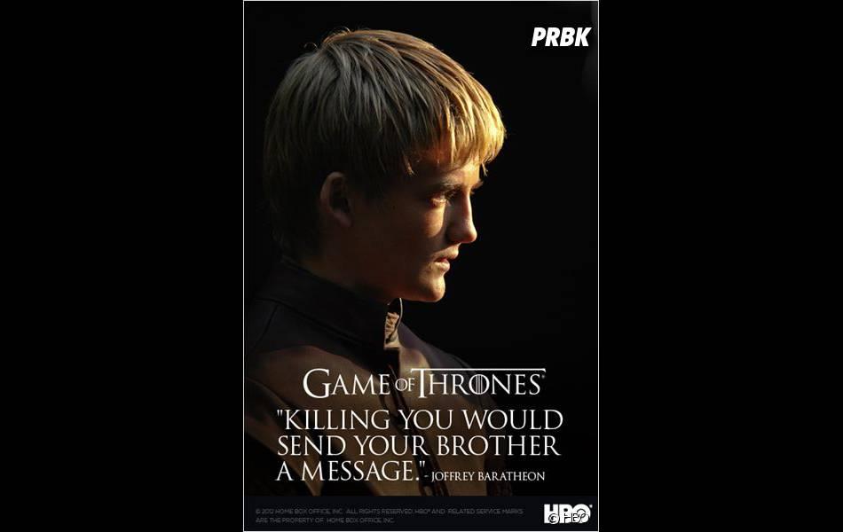 Sansa est autant détestée que Joffrey dans Game of Thrones