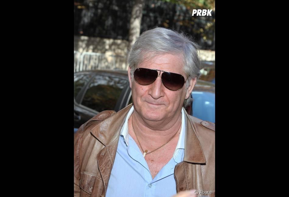 Patrick Sébastien a attaqué verbalement Jean-Marc Morandini