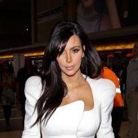 Kim Kardashian enceinte : que des cadeaux de luxe pour son bébé