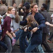 World War Z : Brad Pitt face aux zombies dans une nouvelle bande-annonce terrifiante