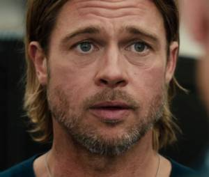 Brad Pitt face aux zombies dans World War Z