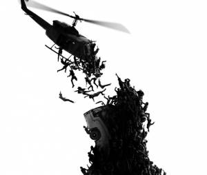 Nouvelle affiche de World War Z