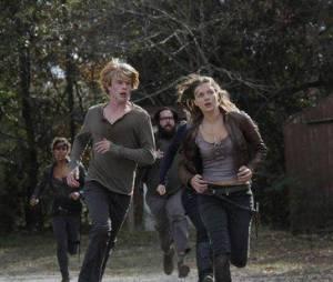 Revolution revient sur NBC avec de nouveaux épisodes plein d'action