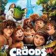Les Croods numéro 1 du box-office US