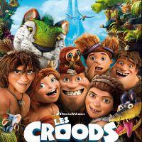 Les Croods : DreamWorks fait retomber le box-office US en enfance