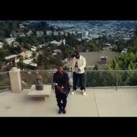 50 Cent : We Up, le clip bling-bling avec Kendrick Lamar