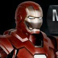 Iron Man 3 : les nouvelles armures de Tony Stark se dévoilent