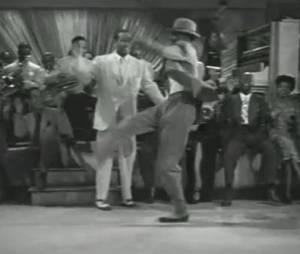 Les origines du moonwalk de Michael Jackson