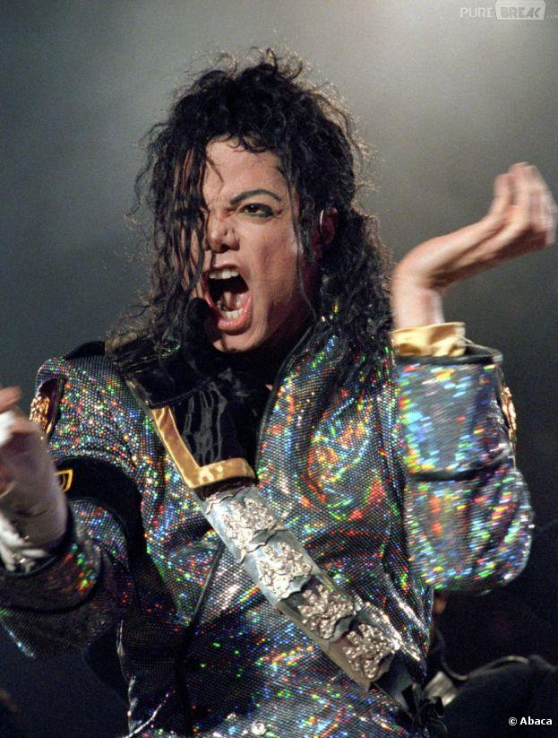 Michael Jackson a popularisé le moonwalk