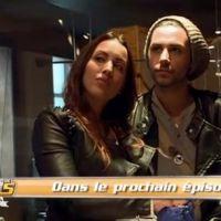 Les Anges de la télé-réalité 5 : Amélie et Marie quittent la villa, Vanessa agace Samir (Résumé)