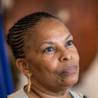 Christiane Taubira VS L'Express : clash politico-médiatique sur Twitter