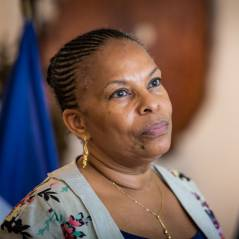 Christiane Taubira VS L'Express : clash politico-médiatique sur Twitter