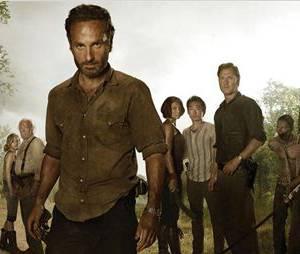 The Walking Dead a son monopoly