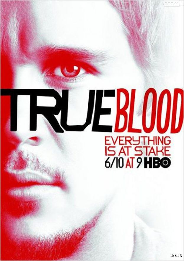 True Blood recrute un nouveau vampire