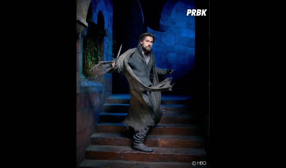 Jaime dans Game of Thrones