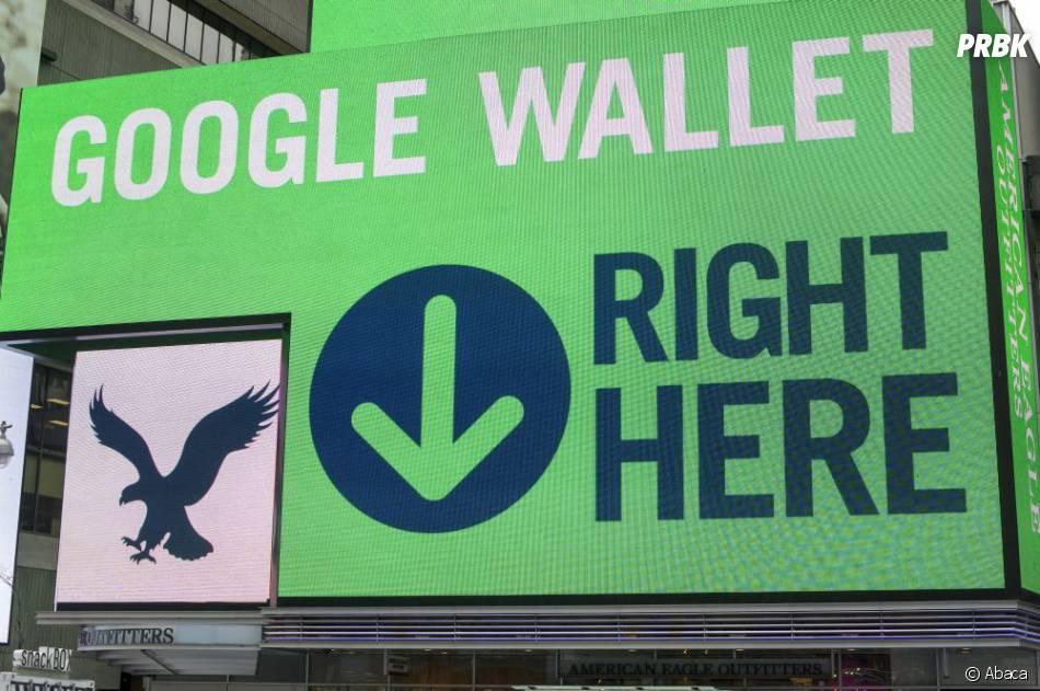 Le Google Wallet serait introduit au service Shopping Express
